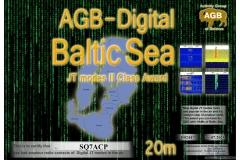 SQ7ACP-BALTICSEA_20M-II_AGB