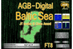 SQ7ACP-BALTICSEA_FT8-III_AGB