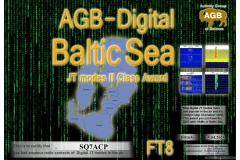 SQ7ACP-BALTICSEA_FT8-II_AGB