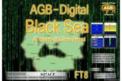 SQ7ACP-BLACKSEA_FT8-III_AGB