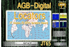 SQ7ACP-LOCATORS_JT65-25_AGB