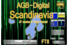 SQ7ACP-SCANDINAVIA_FT8-II_AGB