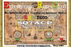 SQ7ACP-DXCC40-25_ERC