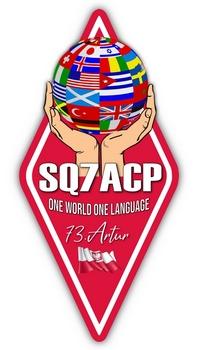 ONE WORLD RUIT SQ7ACP