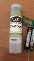 PilotSonde Green