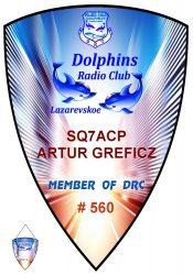 Dolphins Radio Club