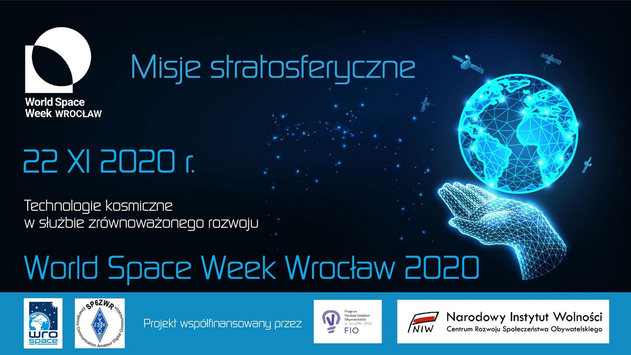 World Space Week Wrocław